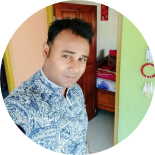 Mr. Joydeep Mishra