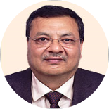 Mr. Mahendra Agarwal